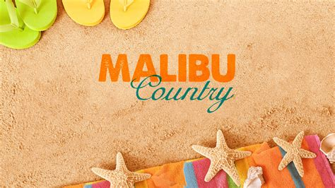 malibu country malibu country images malibu country hd wallpaper and