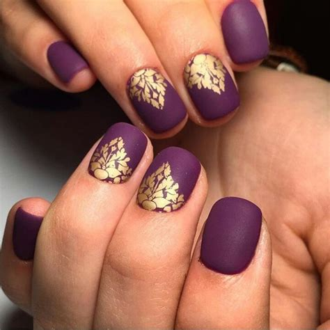 nails matt 17 best ideas about gold acrylic nails on