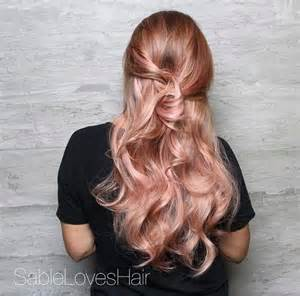 gold hair dye hair 25 best ideas about gold hair colors on pinterest rose