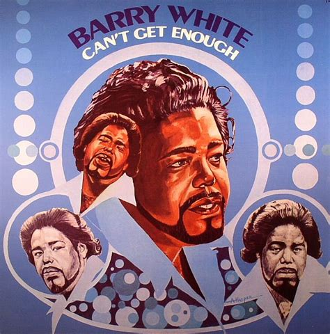 400657 can t get enough of the musik alben von barry white
