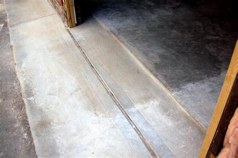 concrete floor finishes do it yourself floors doors patching crack on concrete floor free download programs