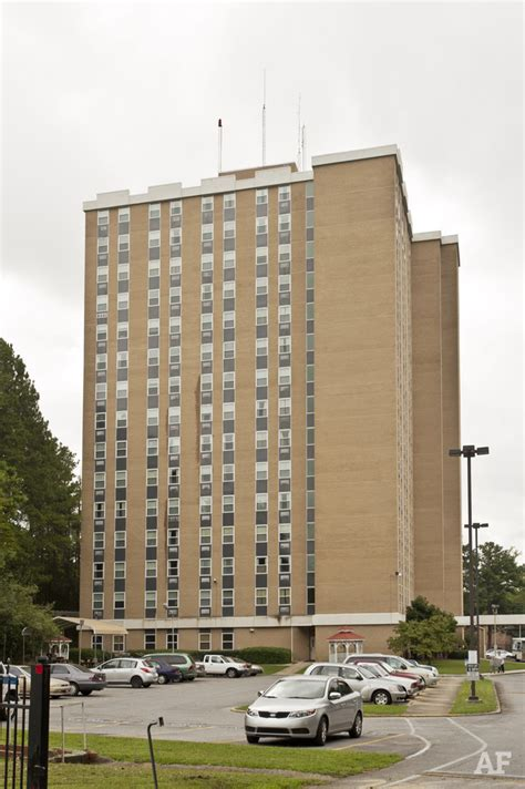 Apartments In Macon Ga On Vineville Ave Vineville Christian Towers Macon Ga Apartment Finder
