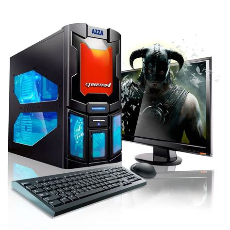 Best Gaming Computers For 2014 The Desktop Edition The Gaming Desk Top