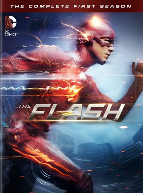 the flash dvd release date