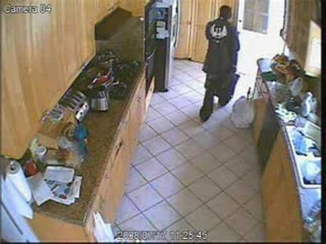 robbing a house video capture of a house getting robbed youtube