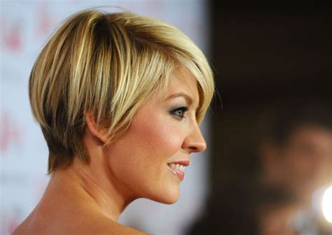 spring short hairstyles 2013 for older women the best short hairstyles for spring 2013 fashion trends