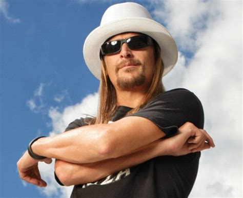 Kid Rock Explains Why He Hit by Fired Kid Rock Claims Beyonce Doesn T An