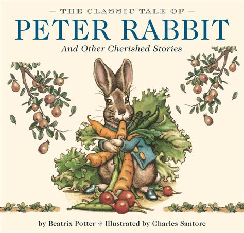 Books Bunny A Model Tale by The Classic Tale Of Rabbit Book By Beatrix Potter