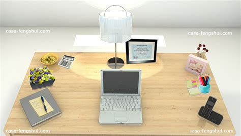 Feng Shui For Desk by Bagua And Office Home And Feng Shui