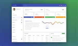 dashboard designs templates 60 best free admin dashboard ui design psd templates
