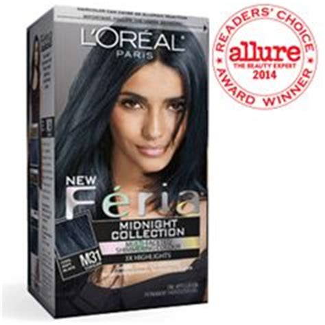 l oreal hair color 1b blue black cooler excellence creme richesse level3 ebay l oreal feria a way to fry your hair a product review hair inspiration