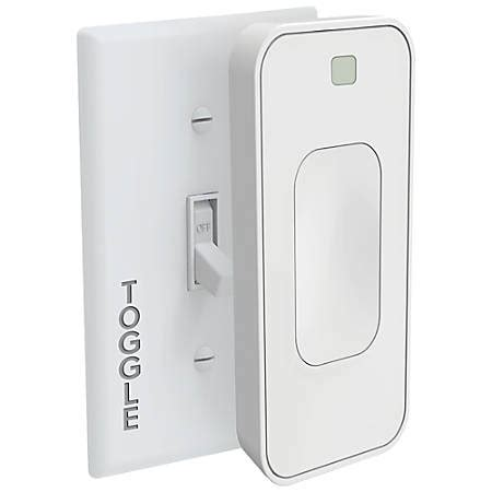 switchmate smart light switch switchmate bright toggle smart light switch 4 34 h x 1