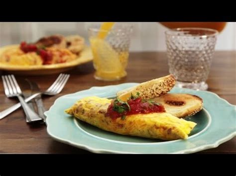 Kitchen Hacks Omelette In A Bag Kitchen Hacks How To Make An Omelet In A Bag