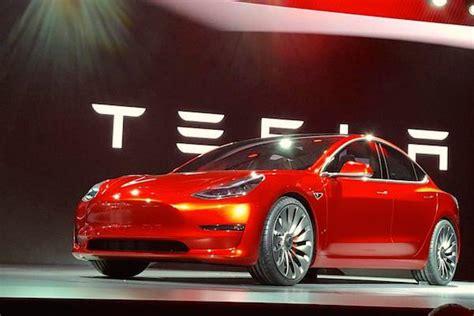 Tesla Four Door Tesla Model 3 Why It Changes Everything Best Selling