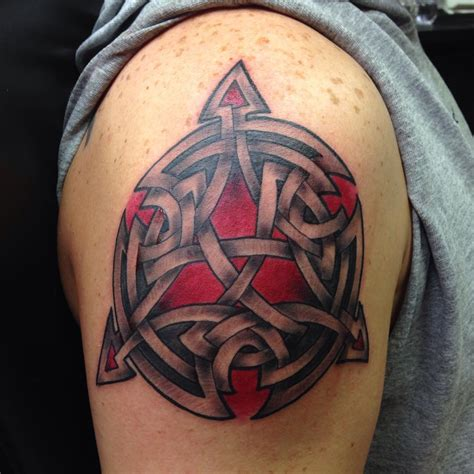 irish tattoos designs ideas