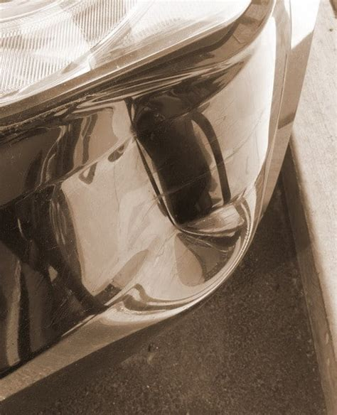 how to fix a dent on your car with boiling water