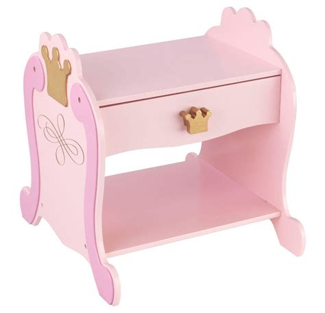 table de nuit bebe table de nuit princesse