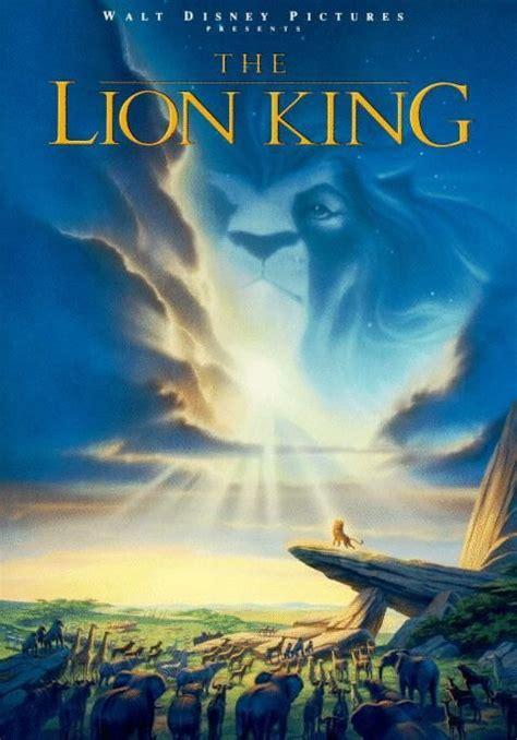 film vizatimor lion king the lion king movie ign
