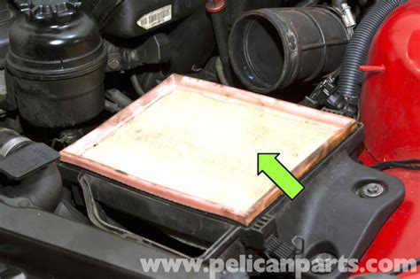 small engine maintenance and repair 2006 bmw 3 series on board diagnostic system bmw e46 air filter replacement bmw 325i 2001 2005 bmw 325xi 2001 2005 bmw 325ci 2001