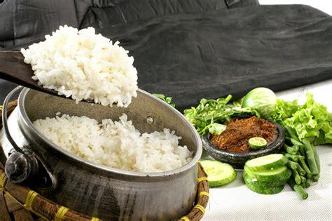 cara membuat nasi uduk ala sunda image gallery nasi liwet
