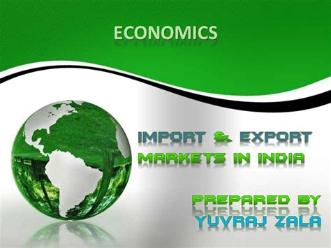 Top Import 66 import export market in india