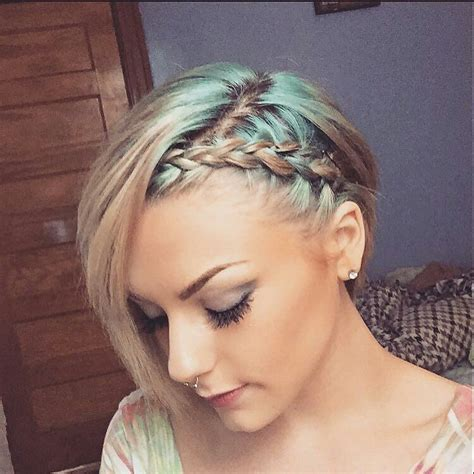 layered pixie braids 10 trendy pixie haircuts 2017 short hair styles for women