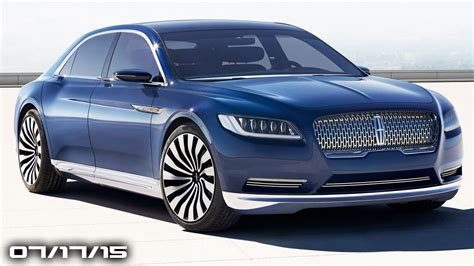 Bmw Of Usa by 2017 Lincoln Continental In Usa 2016 Gmc Bmw X1 M