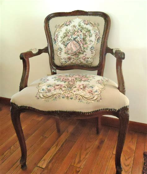 victorian style armchair grandparent s victorian style arm chair collectors weekly