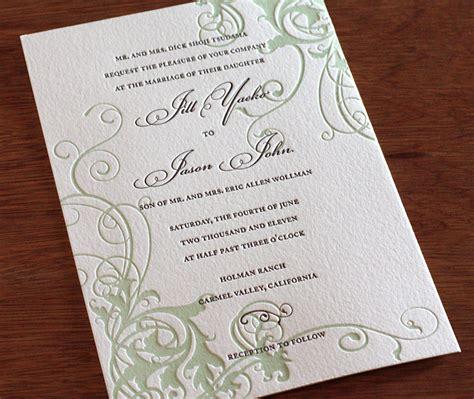 invitation designs melbourne letterpress wedding invitations melbourne mini bridal