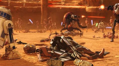star wars attack of 0751337455 star wars episode ii attack of the clones 2002 backdrops the movie database tmdb