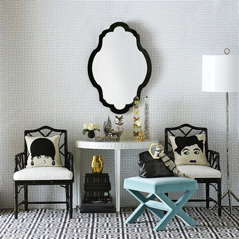 black home decor accessories fashion home decor popsugar home