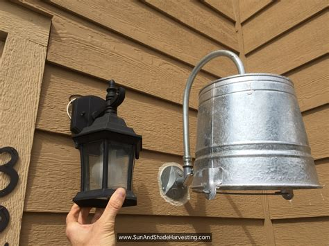 dark sky compliant light fixtures rainwater harvesting for drylands and beyond by brad