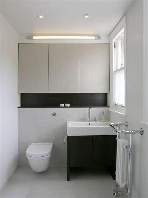 Toilet Ideeen Modern by Toilette Suspendu Pourquoi Et Comment L Int 233 Grer Dans