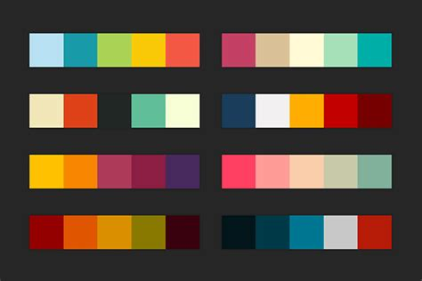 choosing a color scheme choosing color palette home design