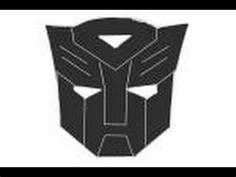 How To Draw Autobots
