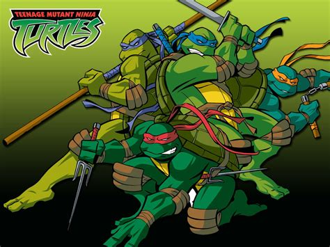 Mutant Turtles by Michael Bay S Tmnt Turtles With Slashgear