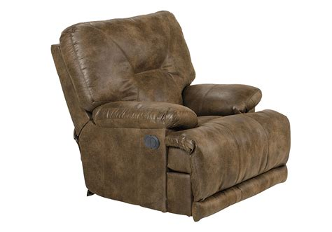 Recliners That Lay Completely Flat by Voyager Elk Lay Flat Power Recliner Overstock