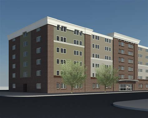 national housing authority residential mortgage housing authority plans 4m facelift for downtown birmingham residential tower the