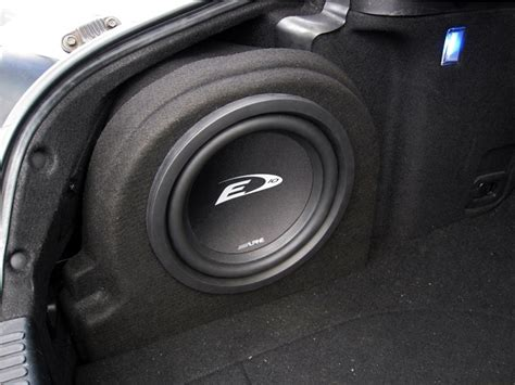 hyundai tiburon subwoofer post your trunk layouts here page 11 new tiburon