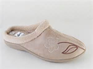 light brown mule slippers by tyoti womens house