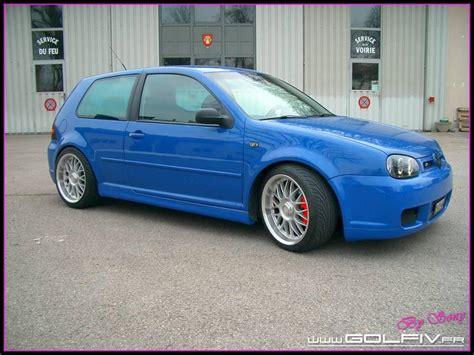 Garage Volkswagen Melun by Golf Iv 1 8 T R Gti De Sony Vendue Garage Des Golf Iv