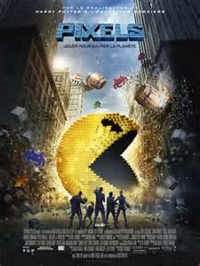 amazon lego black friday une affiche finale pour pixels