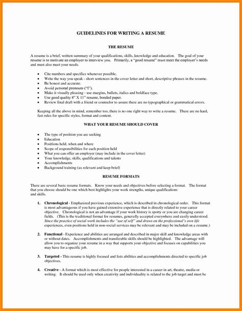 Motivation Letter Exle Doc ministerial resume exle of resume summary statements exles