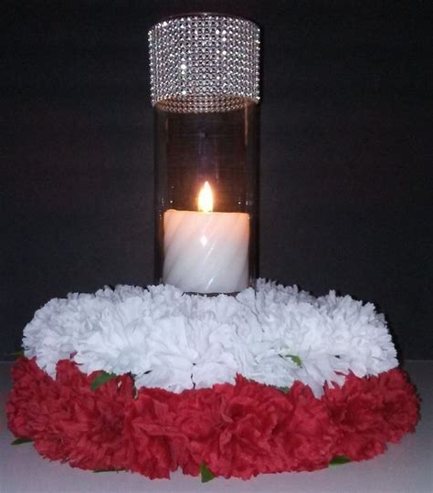 25 best ideas about dollar tree centerpieces on