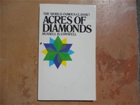 acres of diamonds book review and top 10 conwell