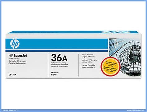 Hp Toner 36a hp toner cb436a 36a papirni svet