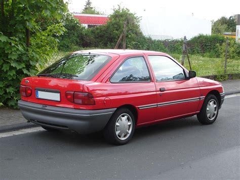 how things work cars 1993 ford escort electronic throttle control αυτό είναι το νέο ford escort autoblog gr