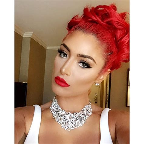 eva marie hair color line 134 best images about wwe female superstars on pinterest