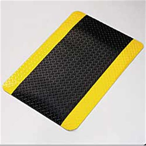 Ergonomic Mats by Ergonomic Matting Anti Fatigue Matting Diamondplate