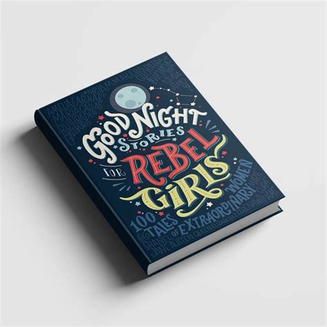 libro good night stories for good night stories for rebel girls il libro su 100 donne eroine giornalettismo